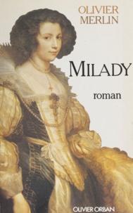 O Merlin - Milady.