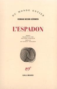 O-N Gurmen - L'Espadon.
