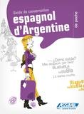 O'Niel-V Som - Guide de conversation espagnol d'Argentine.