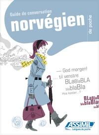 O'Niel-V Som et Françoise Heide - Le Norvégien de poche.