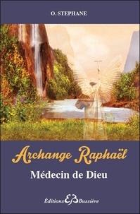 Deedr.fr Archange Raphaël - Médecin de dieu Image
