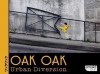Galabria.be Oak Oak - Urban Diversion Image