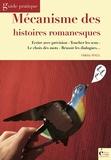 Oakley Hall - Mécanisme des histoires romanesques - Guide pratique.
