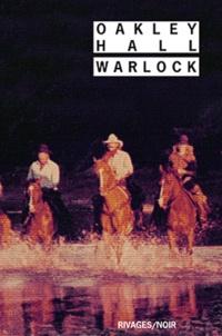 Oakley Hall - Warlock.