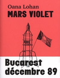Oana Lohan - Mars Violet.