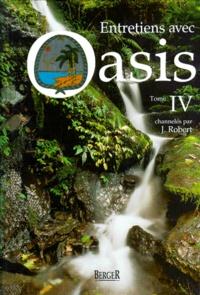 ENTRETIENS AVEC OASIS. Tome 4.pdf