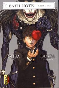 Obata Takeshi et Ohba Tsugumi - Death Note Short Stories.