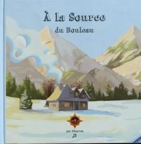 Obayron - A la source du bouleau.