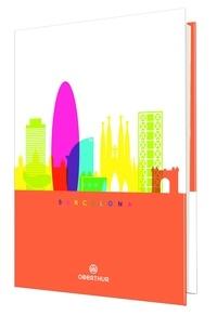 OBERTHUR - AGENDA 1 JOUR/PAGE INTEGRA PEFC CITIES 2D
