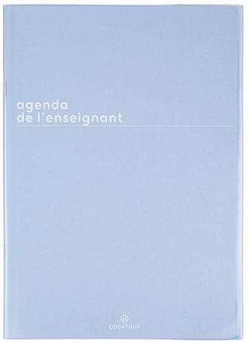 AGENDA DE L'ENSEIGNANT PEFC BOREAL 5C