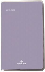 OBERTHUR - Agenda Semainier Colorside 10x15 1sem/2P