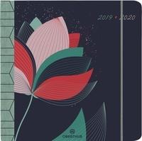 OBERTHUR - Agenda Semainier Sakura 16x16