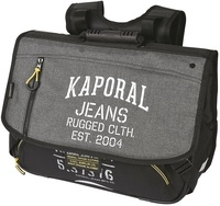 OBERTHUR - Cartable 41 cm Kaporal jeans Commando