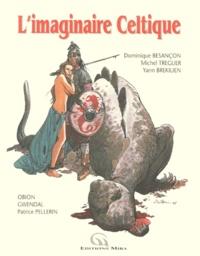 Obion et  Collectif - L'imaginaire celtique.
