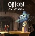 Obion - Obion au musée.