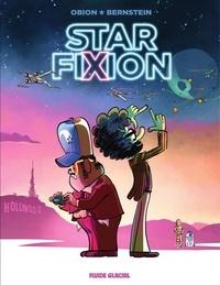 Obion et  Bernstein - Star Fixion.