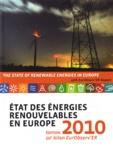 Observ'ER - Etat des énergies renouvelables en Europe - 10e bilan EurObserv'ER.