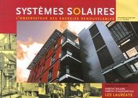 Jean-Pierre Ménard - Systèmes solaires N° 175, Septembre-Oc : Dixième concours habitat solaire, habitat d'aujourd'hui - Les lauréats.