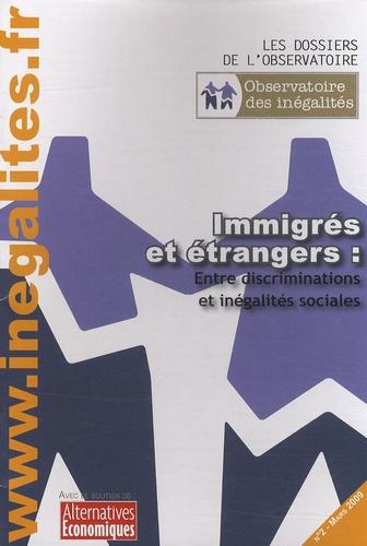Louis Maurin - Les dossiers de l'observatoire N° 1, septembre 2007 : Inégalités : l'essentiel.