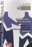 Louis Maurin - Les dossiers de l'observatoire N° 2, Mars 2009 : Immigrés et étrangers : entre discrimination et inégalités sociales.