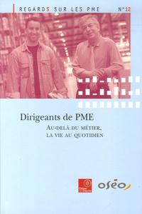 Dirigeants de PME - Au-delà du métier, la vie au quotidien.pdf