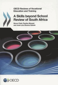 OCDE - A skills beyond school review of South Africa.