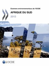 Afrique du Sud 2013 : examens environnementaux de lOCDE.pdf