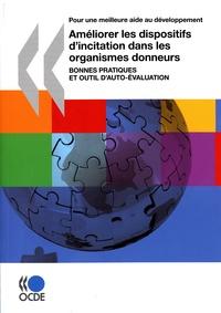 Accentsonline.fr Amélioration les dispositifs d'incitation dans les organismes donneurs - Bonnes pratiques et outil d'auto-évaluation Image