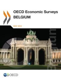OCDE - Belgium 2013 oecd economic surveys.