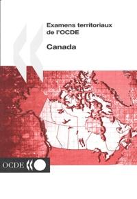 OCDE - Canada.