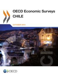 OCDE - Chile 2013 - OECD Economic Surveys.