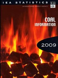 OCDE - Coal Information 2009.