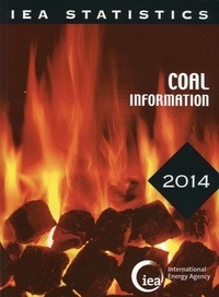 OCDE - Coal information 2014.