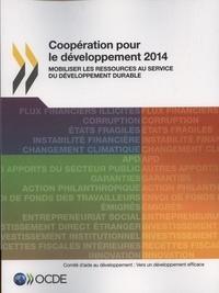Deedr.fr Coopération pour le développement 2014 - Mobiliser les ressources au service du développement durable Image