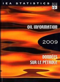 OCDE - Données sur le pétrole 2009 - Oil Information 2009.