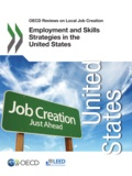 OCDE - Employment and skills strategies in the United States.