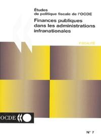 Etudes de politique fiscale de l'OCDE N° 7 -  OCDE |