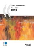 OCDE - Etudes économiques de l'OCDE  : Chine 2013.