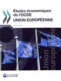 OCDE - Etudes économiques de l'OCDE : Union européenne juin 2016.