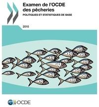 Histoiresdenlire.be Examen de l'OCDE des pêcheries : politiques et statistiques de base 2015 Image