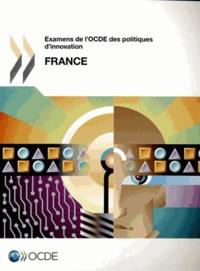 Examens de lOCDE des politiques dinnovation : France.pdf