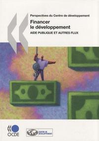 OCDE - Financer le développement - Aide publique et autres flux.