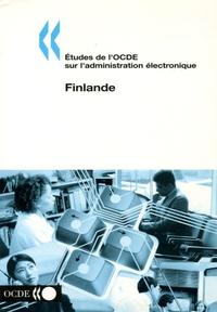 Deedr.fr Finlande - Etude de l'OCDE sur l'administration électronique Image