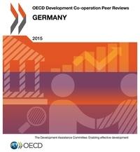 Blackclover.fr Germany 2015-OECD development co-operation peer reviews Image