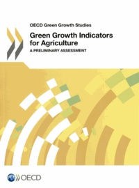 Histoiresdenlire.be Gren growth indicators for agriculture - A preliminary assessment Image