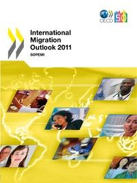 OCDE - International Migration Outlook 2011.
