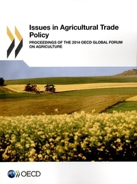 Deedr.fr Issues in agricultural trade policy / Proceedings of the 2014 OECD Global Forum on Agriculture Image