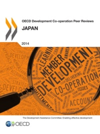 OCDE - Japan 2014 OECD.