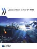 OCDE - L'économie de la mer en 2030.