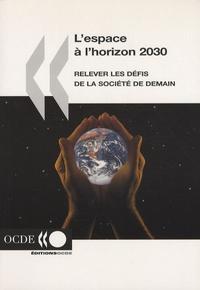 Ucareoutplacement.be L'espace à l'horizon 2030 - Relever les défis de la société de demain Image